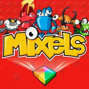 mixels-news