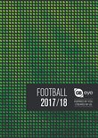 GB eye Football Catalogue 2016-17 cover