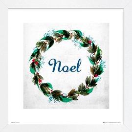 Christmas Wreath Neol