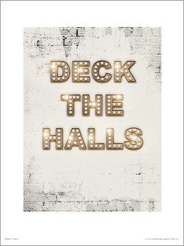 Christmas Deck Halls