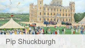 All Pip Shuckburgh Prints