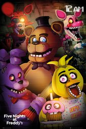 FP4345-FIVE-NIGHTS-AT-FREDDY'S-group