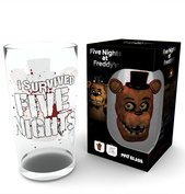 Glb0127-five-nights-at-freddy's-fazbear-product