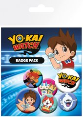 Yokai Watch - Mix