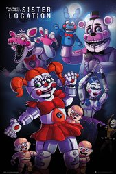 Fp4434-five-nights-at-freddy's-sister-location-group
