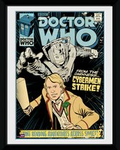 Doctor Who - Strike