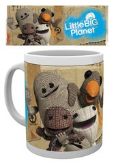 MG0234 Little Big Planet - Characters