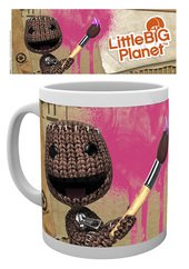 MG0235 Little Big Planet - Paint