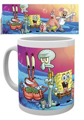 Spongebob - Group