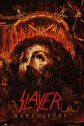 LP1991	Slayer	Repentless