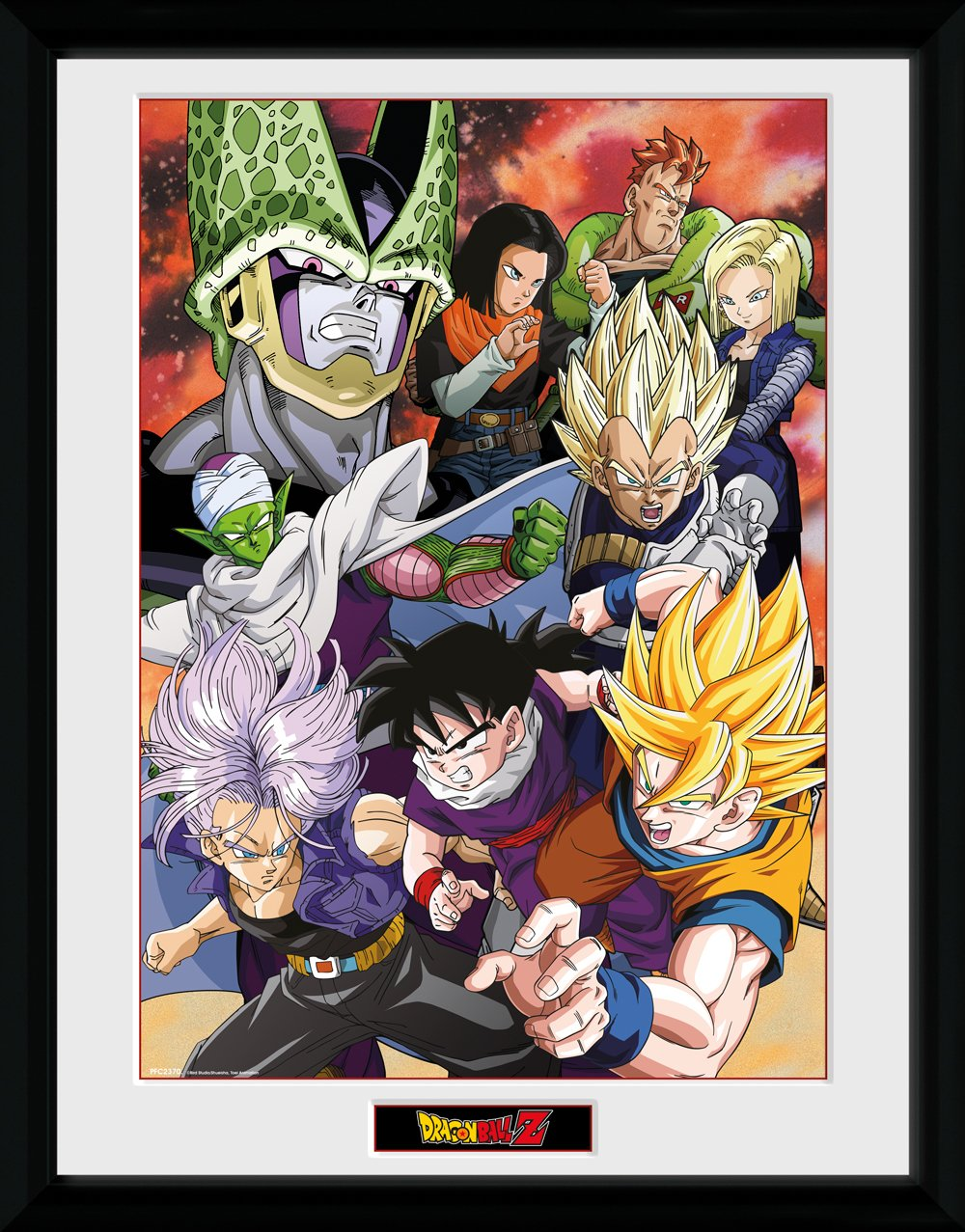 Tagged with dragonball z film and tv anime