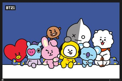 Gn0897-bt21-group