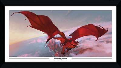 Pfq048-dungeons-&-dragons-red-dragon