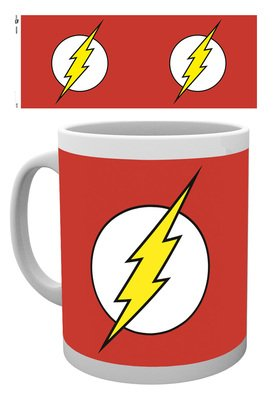 DC Comics - The Flash Logo