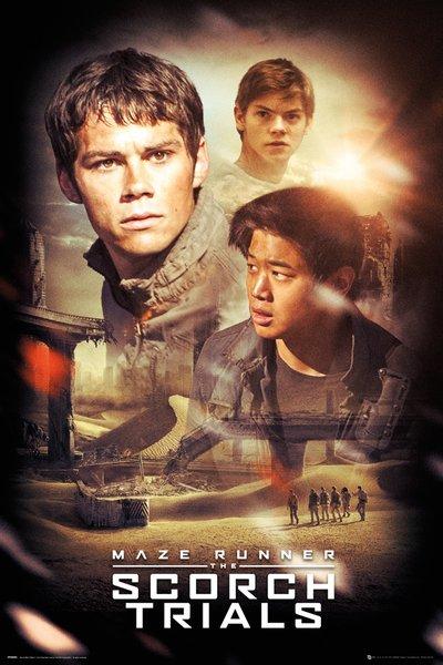 Maze Runner 2 Hdfilme