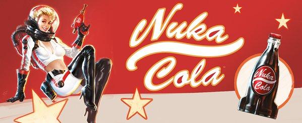 how to make fallout 4 nuka cola
