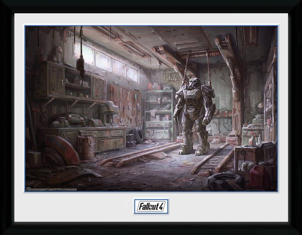 Fallout 4 for Fallout 4 interior decorating