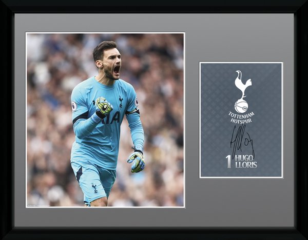 Football Sale - Spurs Lloris