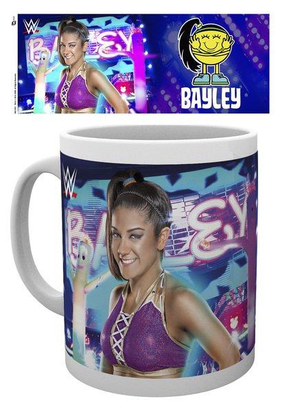 bayley all photos