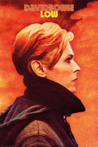 David Bowie Life On Mars Collector Print Framed Print 30x40cm Aladdin Sane Ziggy