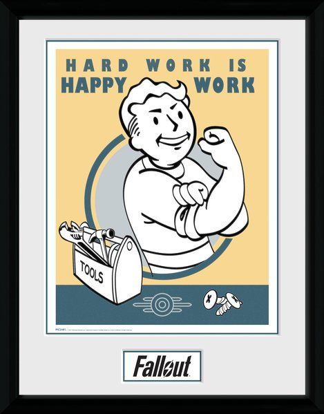 Fallout 4 Wall Light Not Working : Fallout