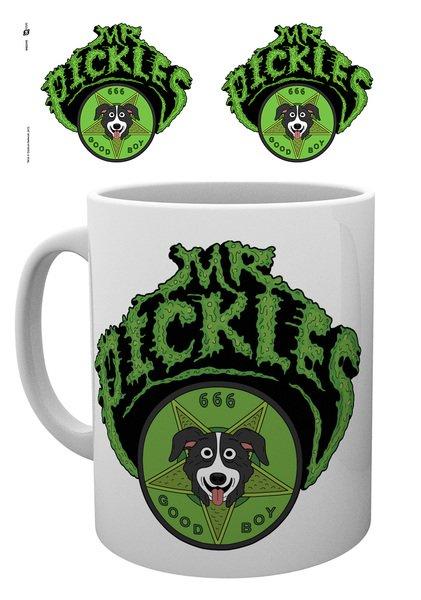 Mgh0037 Harry Potter Deathly Hallows Coffee Mug Heat Changes Design Gbeye Donnadivat Com