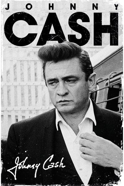 Johnny Cash - Signature