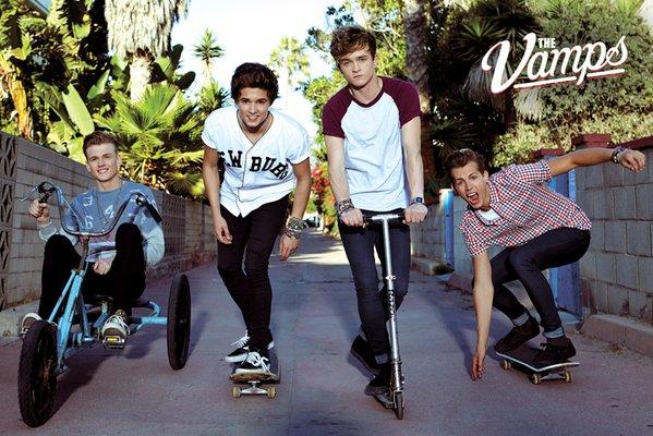 vamps band - photo #7