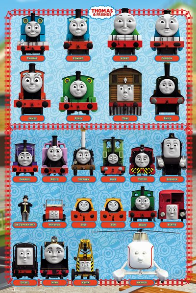 are here home brands thomas and friends thomas and friends