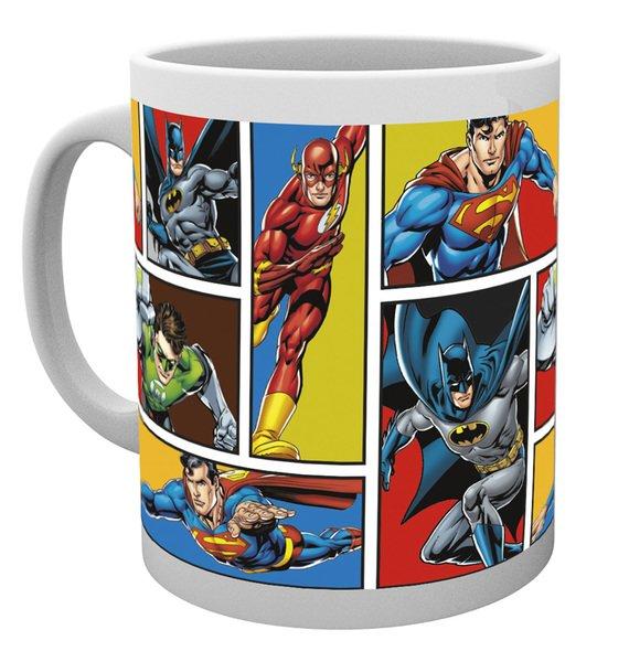 Dc Comics Mug Best Mugs Design
