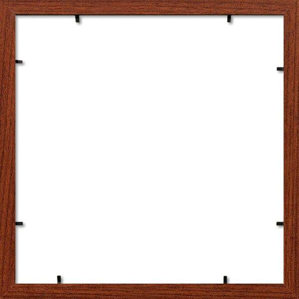 Eton Walnut Frame
