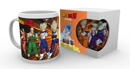 MG0910 DRAGON BALL Z z fighters product
