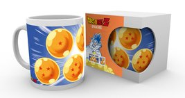 MG0907 DRAGON BALL Z dragon balls Prod
