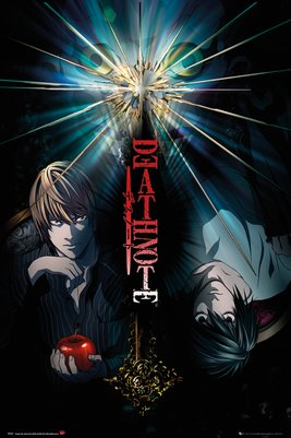 FP3961 Deathnote Duo