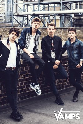 LP2008-THE-VAMPS-wall