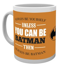 Mg0968-batman-be-yourself-mug