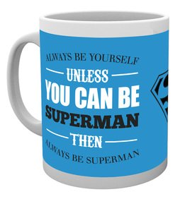 Mg0969-superman-be-yourself-mug