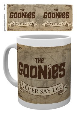 MG0999 The Gonnies Never Say Die MOCKUP