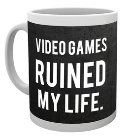 Mg1049-gaming-ruined-my-life-mug