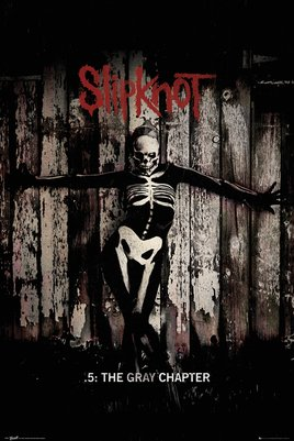 Slipknot - The Grey Chapter