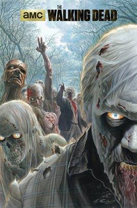 The Walking Dead - Zombie Hoard