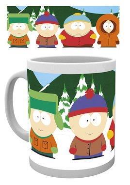 South Park - Boys