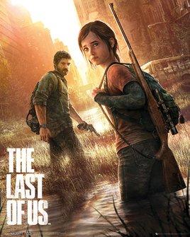 The Last of us - Key Art