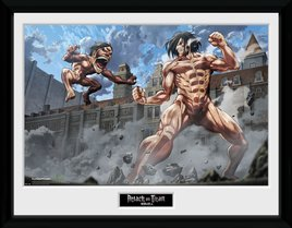 Attack on Titan - Titan Fight