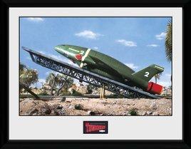 Thunderbirds - Thunderbird 2 Station