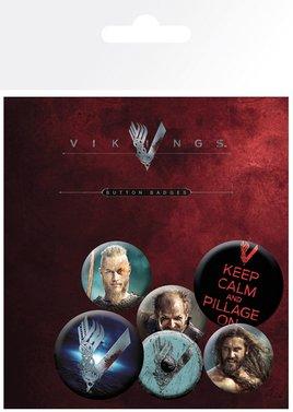 Vikings - Mix