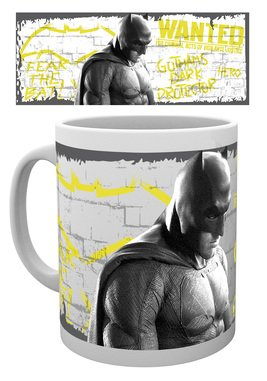 Batman Vs Superman - Batman Wanted