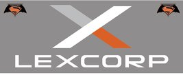 Batman Vs Superman - Lexcorp