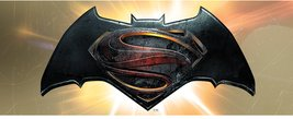 Batman Vs Superman - Logo Alt