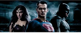 Batman Vs Superman - Trio